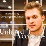 Unheard Accounts