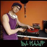 DJ KALIF-party hip hop classic vol.1 (2014)