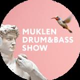 Muklen Drum & Bass Show #10 September Mix 2018