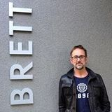 Brett Robertson