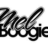 DJ MelBoogie