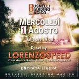 Lorenzo Speed