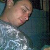 Tony Aguilar Marin