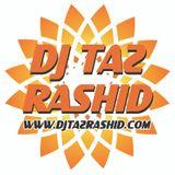 DJ Taz Rashid