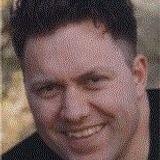 Mark Blackham