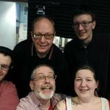 Steve Pavett Friday Live with richard wall, Sophie rogers, Craig Mountfield and Nigel Bateman
