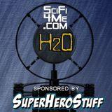 H2O: Science Fiction, Fantasy,