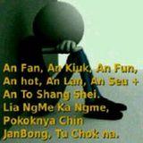 Chia Kidzz Hiung Selalubahagia