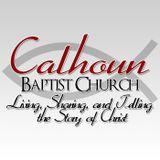 Calhoun Baptist Church