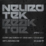 Neurotek Reaktor 2013 # 25 ft. Dv2R
