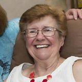 Shirley Lund