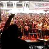 Progressive Mix 6 (When Bolly Gets Mixed) DJ Kvinn R