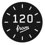 120 From®