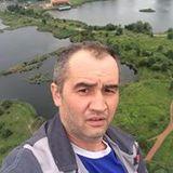 Фарух Отаджонов