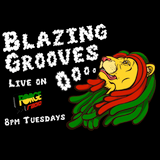 Blazing Grooves 7th May '13 - The last of the freshly blazed grooves