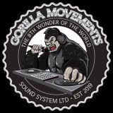 Gorilla Movements
