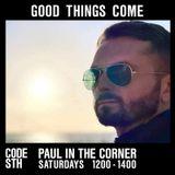 Paul In The Corner
