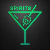 Spirits: A Drunken Dive into M