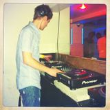 DJ Dale Simpson