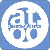 A Taste Of Dance