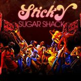 Sticky Sugar Shack