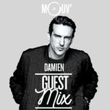 DJ Babs dans le Mouv' Live Club