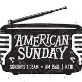 AmericanSunday