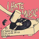 I_HATE_MUSIC_Radioshow