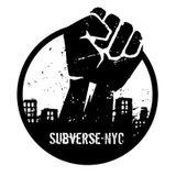 SUBVERSE-NYC
