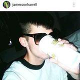 Jamerson Harrell