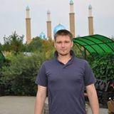 Сергей Шопин