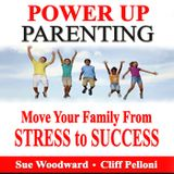 Power Up Parenting Show