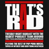 Tuesday Night Radcast Ep.4