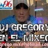RICARDO MONTANER HITS MIX BY DJ GREGORY