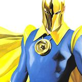 Lords of Order: The Dr Fate po