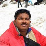 Bhuushan Joshi