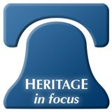Heritage Foundation Audio Podc