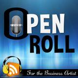 Open Roll with Jurgen Rudolph