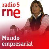 Mundo empresarial - Nueva plataforma digital - 30/10/11