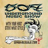 504 Underground Music Show