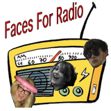Faces For Radio Show 8: Welcome 2013!