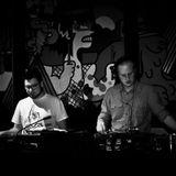Dyzz & Rebus - Studiomix 2012