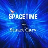 SpaceTime with Stuart Gary 201