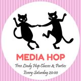 Media Hop Party, February 28th 2015, by DJ Numbers