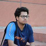 Shourya Goswami