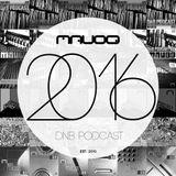 Mauoq DnB Podcast 029