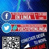 DJ JANYI EN EL AIRE - 15 DE FEBRERO