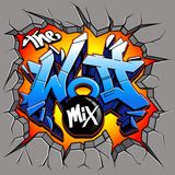 The WOD Mix - 014 - 90 Minute 90s Dance Classics (Medium Intensity)
