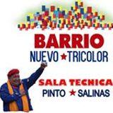 Sala Tecnica Pinto Salinas