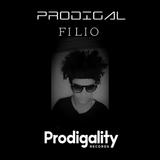 Prodigal Filio - Secret Warehouse Techno Promo Set (2018-08-28) [Prodigality Records]